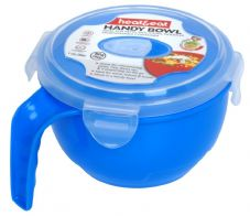 Pendeford Heat & Eat Handy Bowl - Assorted Colours